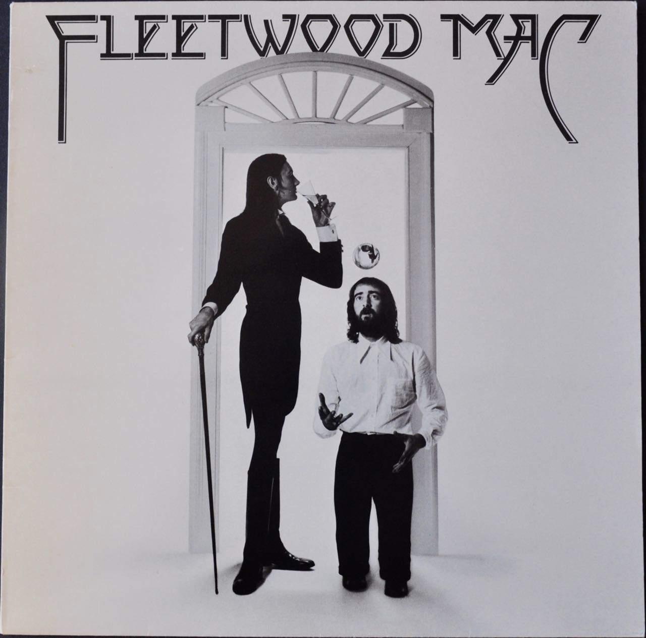 Fleetwood Mac Fleetwood Mac Lp Vinyl Pussy Cat Records
