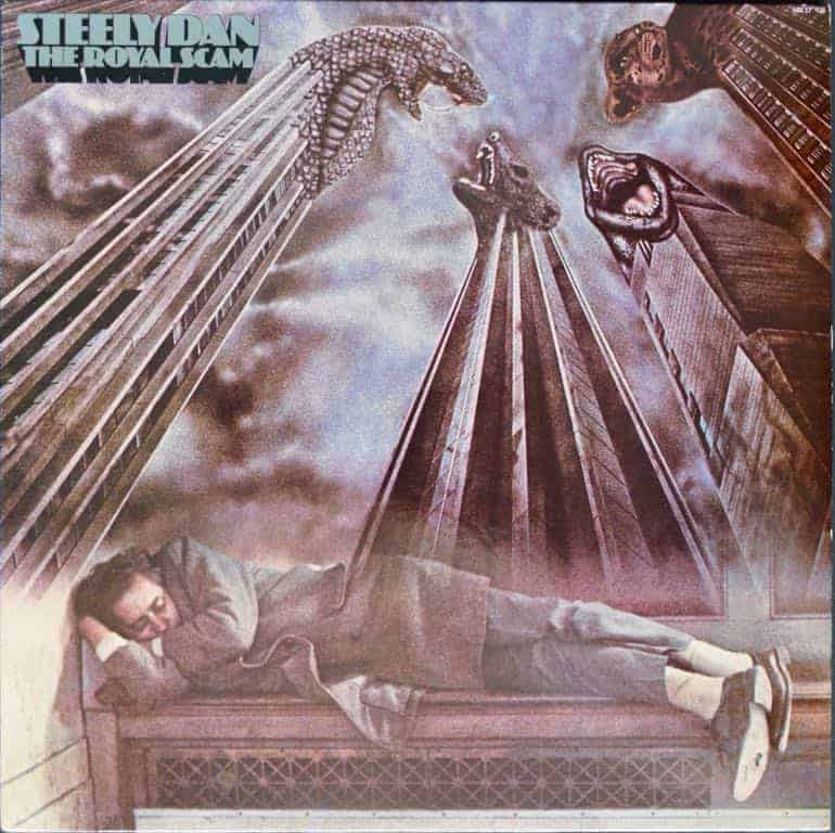 Steely Dan The Royal Scam