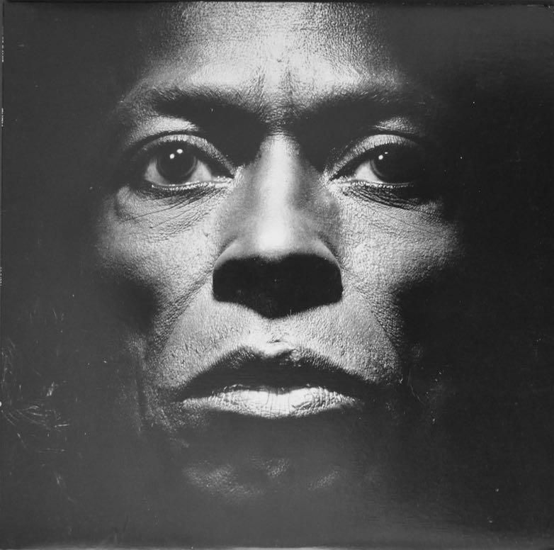 Miles Davis Tutu Vinyl Pussy Cat Records