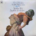 "Leonard Bernstein, New York Philharmonic – Haydn Symphony No. 84 / Symphony No. 85 ""La Reine"""