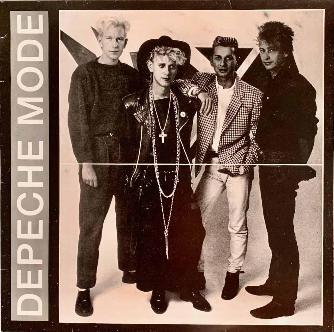 Depeche Mode – People Are People - VINYL PUSSYCAT RECORDS