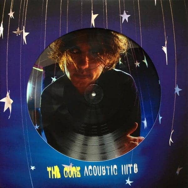 The Cure Acoustic Hits