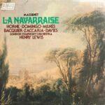 Massenet – La Navarraise London Symphony Orchestra - Henry Lewis (Audiophile)