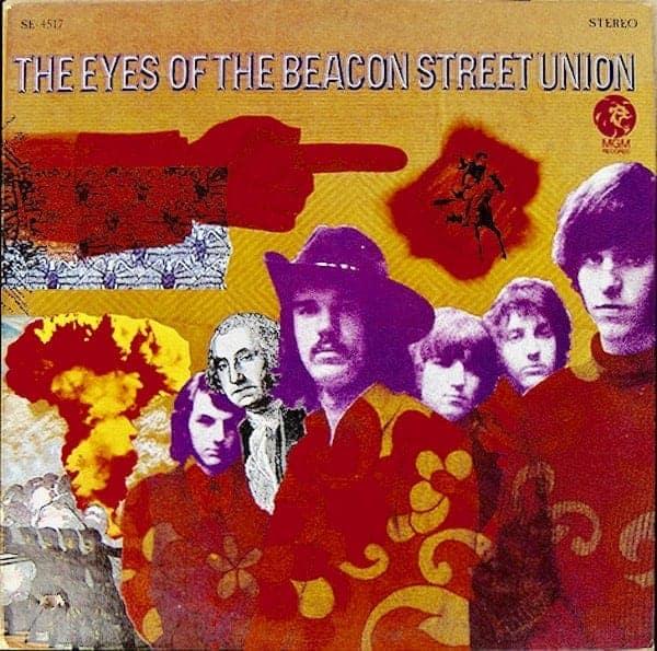 Beacon Street Union The Eyes Of The Beacon Street Union