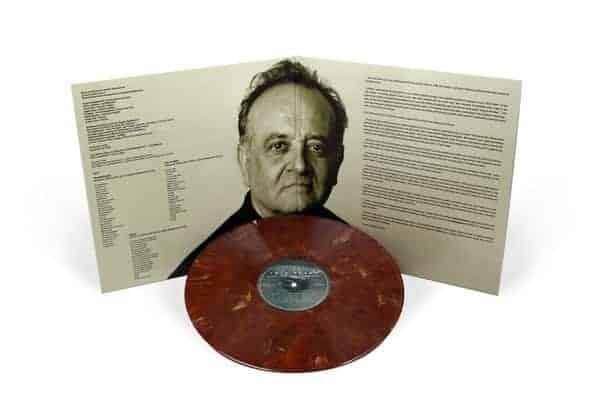 Angelo Badalamenti Music From Twin Peaks